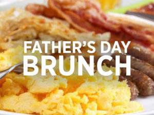 Father's Day Brunch @ CH 1