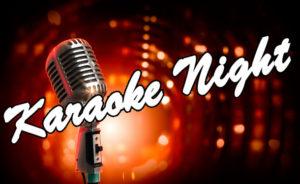 (1)Karaoke @ CH 1
