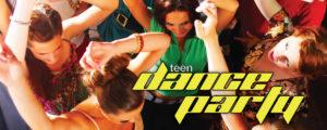 Teen Dance @ CH 1