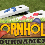 Adult Cornhole Tournament