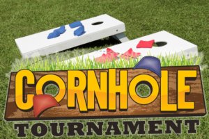 Adult Cornhole Tournament @ Connor Field