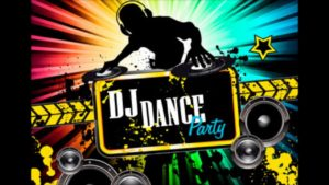 DJ Dance @ Tennis Courts
