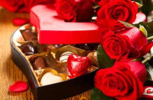 (1)Valentine's Dinner & Dance @ CH 1