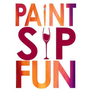 Adult Paint N Sip @ CH 1