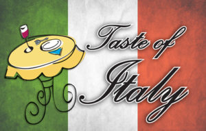 Taste of Italy @ CH 1