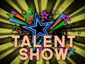 LCP Talent Show @ CH 1