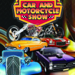 (CF)Hot August Nights Car & Motorcycle Show