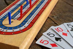 (3)Cribbage Tournament @ CH 3