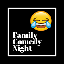 (1)Family Comedy Night @ CH 1