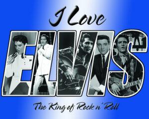 (TC)Elvis Show @ Tennis Courts