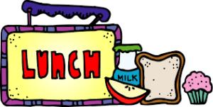 (1)Lunch @ CH 1