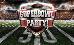 (1)Superbowl Watch Party @ CH 1