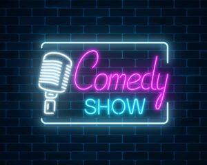 Family Comedy Show @ Connor Field