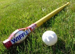 Drop In Family Wiffleball @ Connor Field